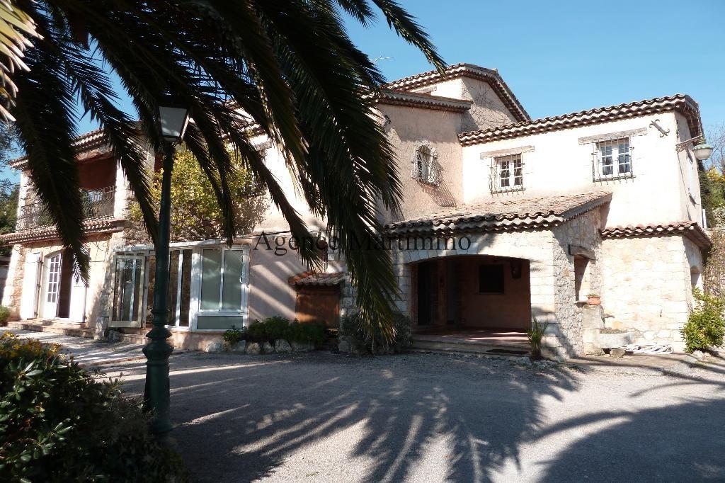 Villa Mougins 043