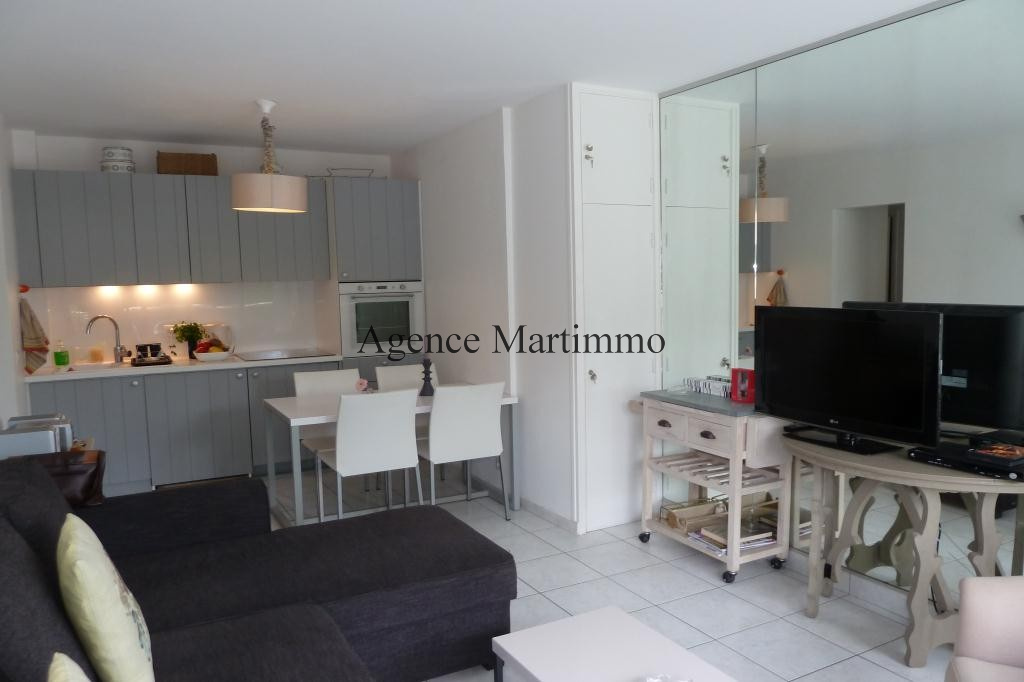Appartement Cannes 001